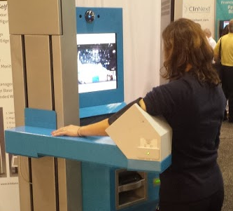 Leading Self-Service Kiosks Manufacturer and Supplier